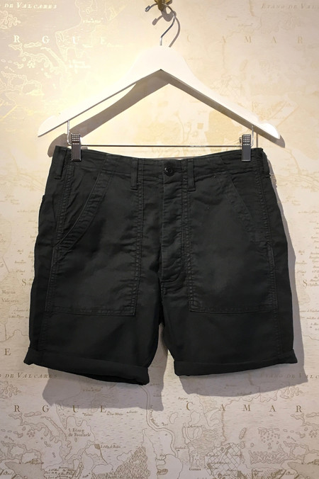 The Great Army Short