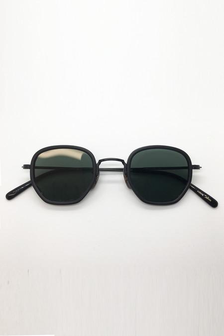 Oliver Peoples Metal Vintage Op-40 46 Sunglasses