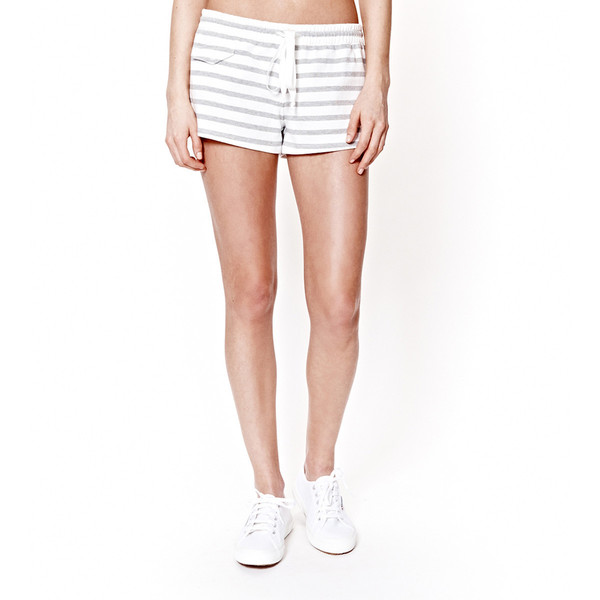 Solid & Striped Lounge Short
