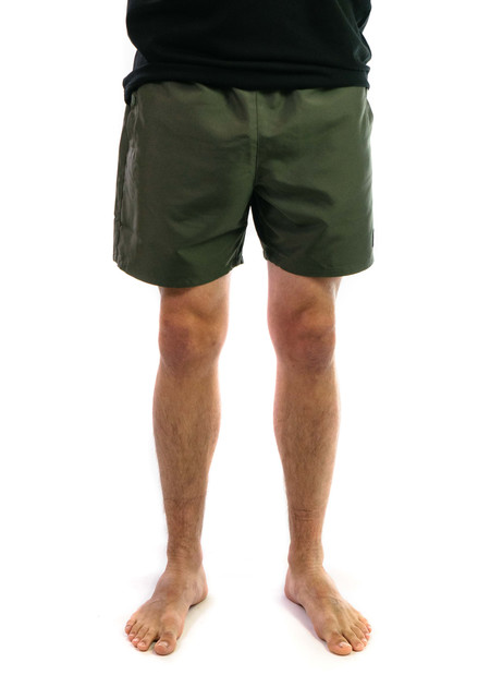 CARHARTT WIP Dean Swim Trunk - Rover Green