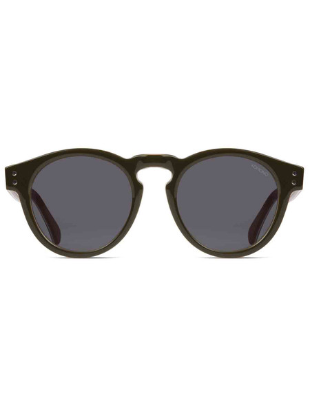 Komono Crafted Clement Acetate Tricolore