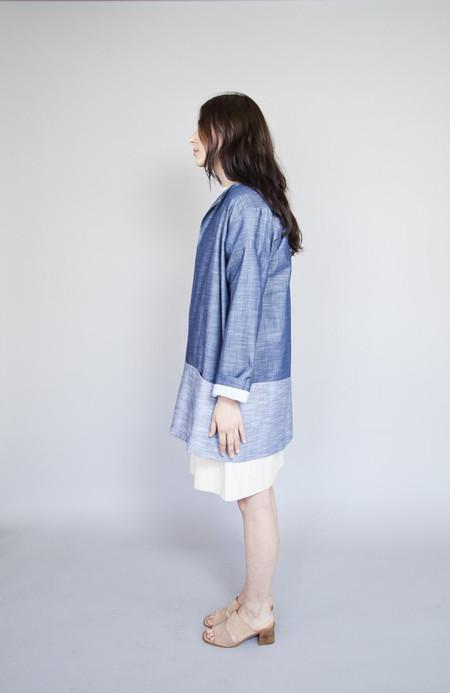 Jennifer Glasgow – Flux Jacket