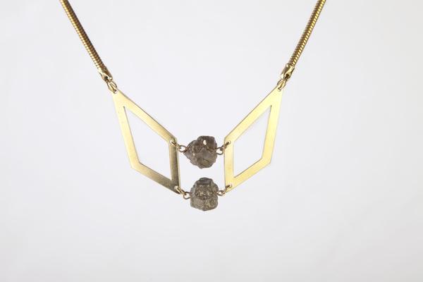 Axia Necklace