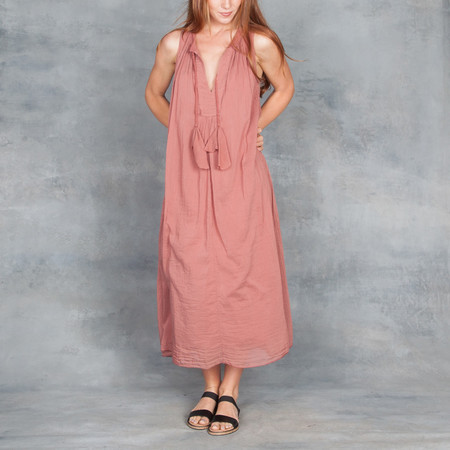 Giada Forte Dress in Voile