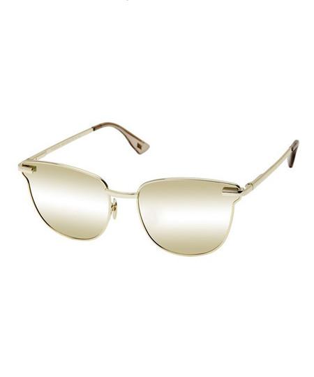 Le Specs Luxe Pharoah Sunglasses