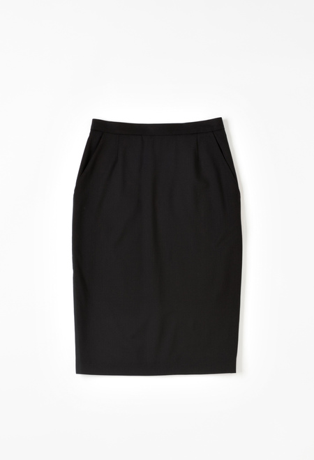 Samuji Pencil Skirt