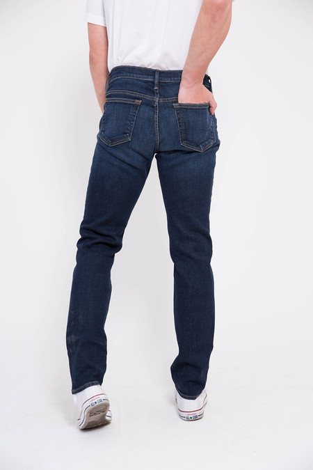FRAME Denim FRAME L'homme Straight in Vicksburg