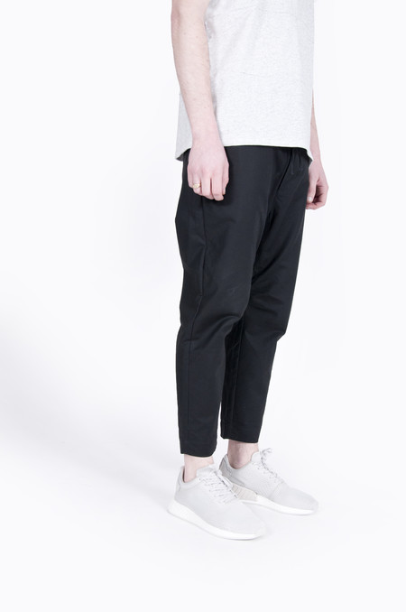 Chapter Baron Pant Black