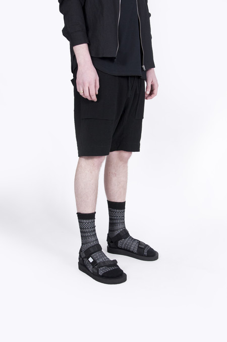 Chapter Crate Short Black