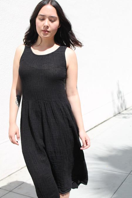 Lacausa Sundance Dress in Tar