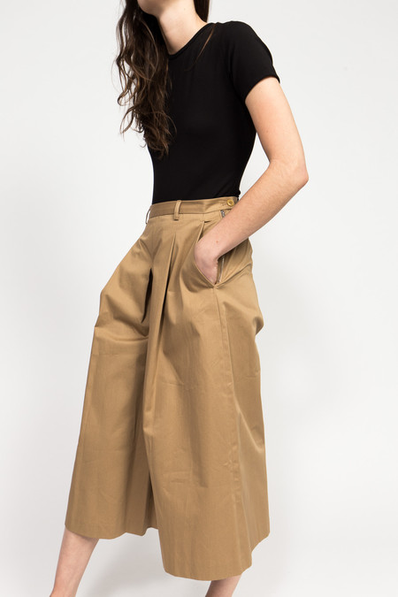 You Must Create Culottes