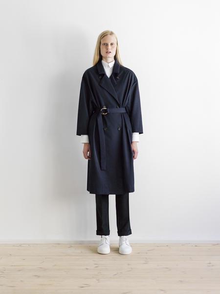 Wei Coat