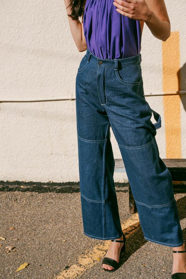 URBANOVITCH Margot Jeans