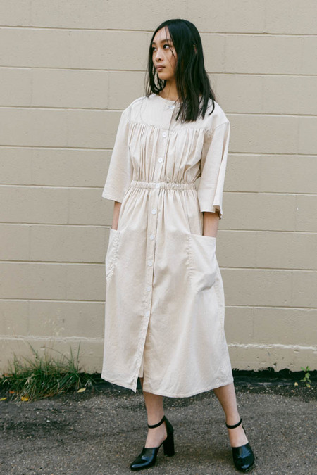 Urbanovitch Louane Dress