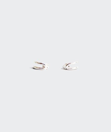 Fay Andrada Kynsi Earring - Small