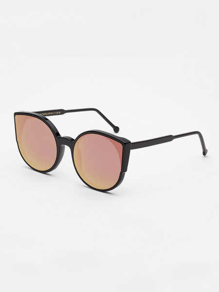 RetroSuperFuture Lucia Forma Rose Gold