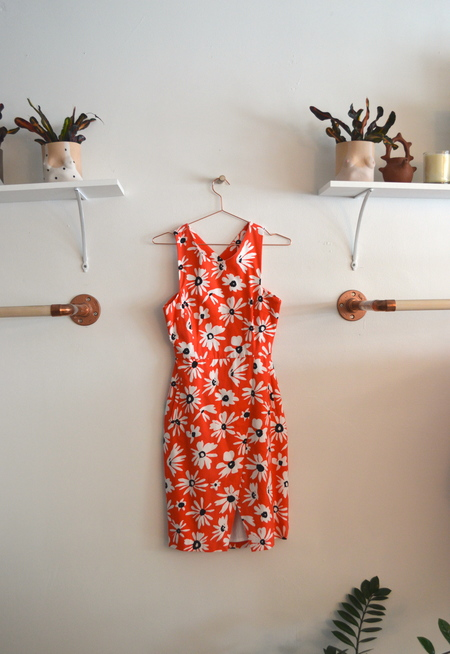 WHiT Blaire Daisy Dress