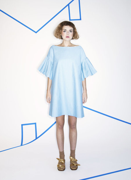 Silvae Sola Shirt Dress