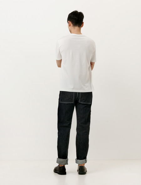 Tender 129 Softened Denim Slim Jeans