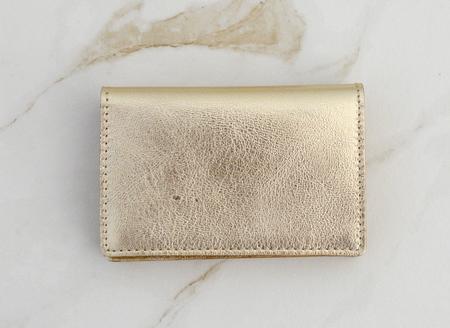 Minor History Oyster Mini Wallet