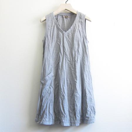 Flax Designs Live In dress - fog