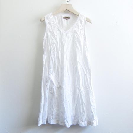 Flax Designs Live In dress - white