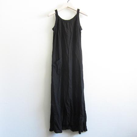 Flax Designs Upward dress - black