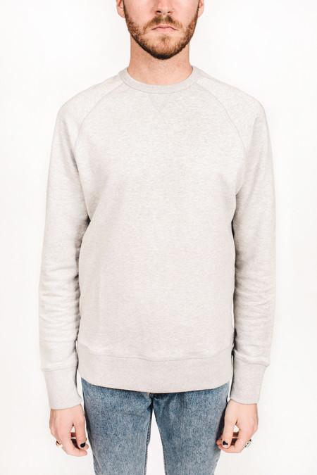 Litoral Algoz Crewneck Sweatshirt Grey