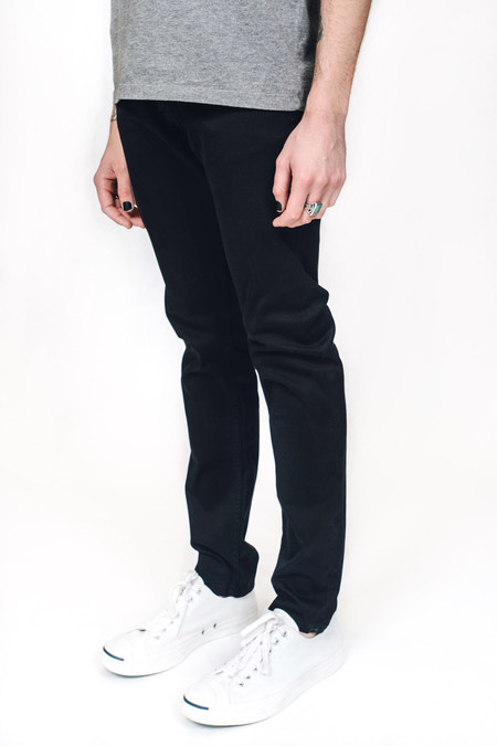 Hope Nash Trouser - Black
