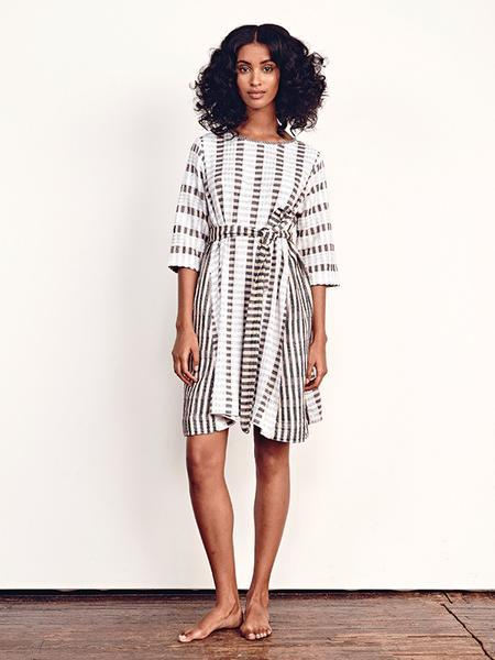 Ace & Jig Margot Dress