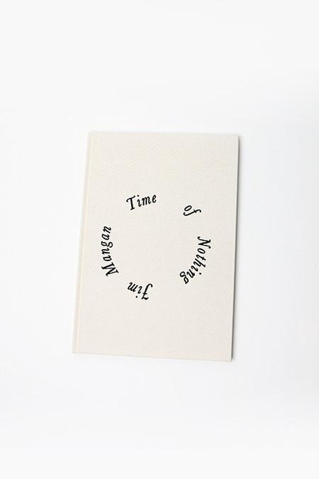 Jim Mangan Time of Nothing