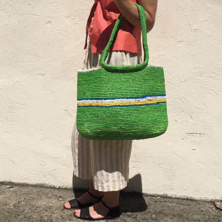 Proud Mary Cotui Tote