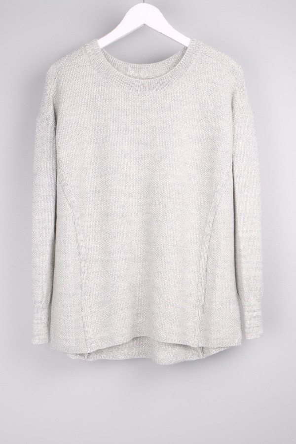MiH Jeans Delmar Sweater Grey