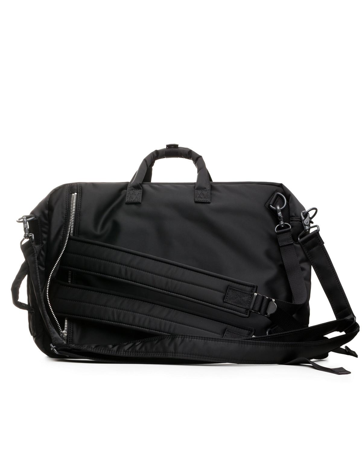 936a7f44c28 ... Porter Tanker 3Way Briefcase - Black Garmentory online retailer 4f5b6  bf06b ...
