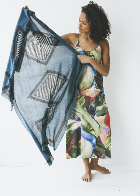 Block Shop Textiles - Girard Scarf