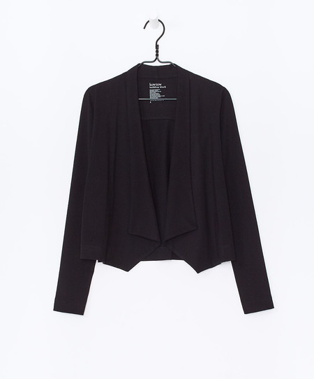 Kowtow Building Block Cardigan