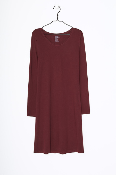 Kowtow Long Sleeve Dress
