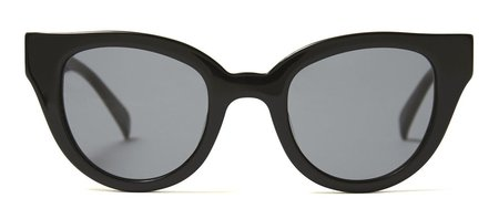 Unisex Carla Colour Barton  Sunglasses - Midnight/Haze