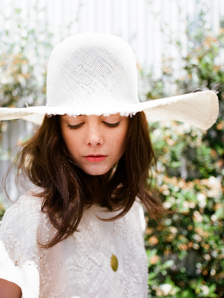 SHOP BOSWELL SIMPLE SUNHAT