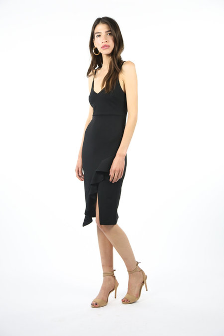 Collection Gigi Dress - Black