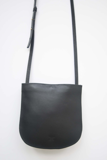 CHC Sample - Emit Crossbody - Black