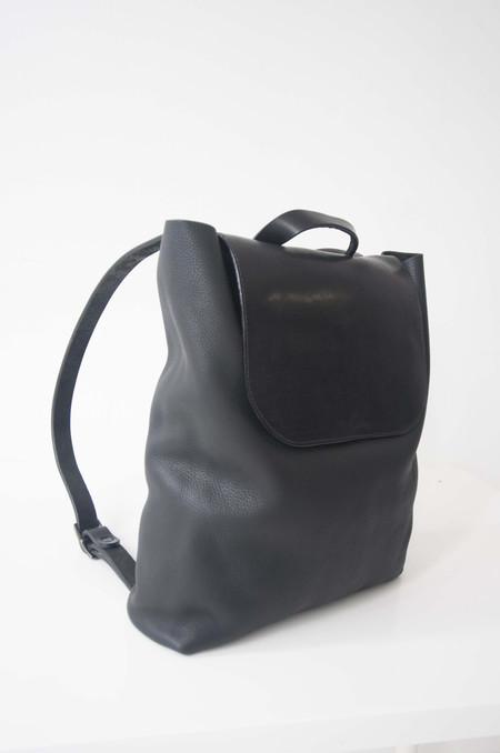 CHC Sample - Mirk Backpack - Black