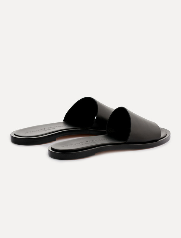 Woman by Common Projects  Slide in Leather