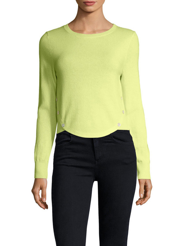 Cosette Aileen Sweater Top