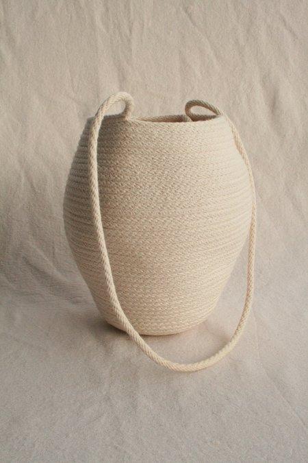 Catzorange Medium Bucket Bag