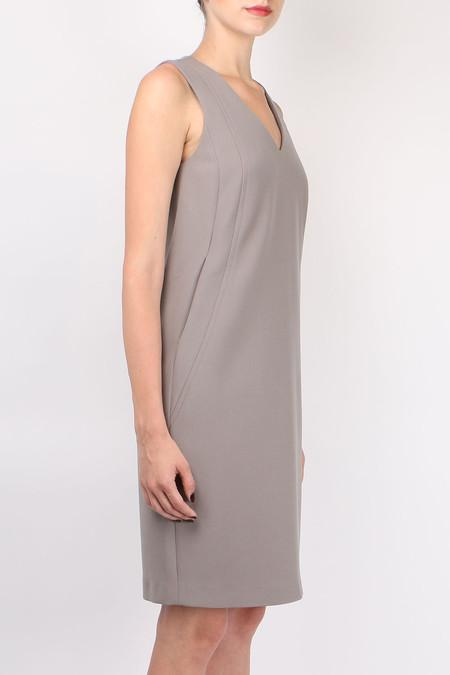 Peserico Contoured Dress