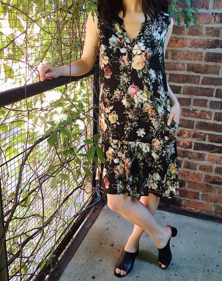 VELVET Nerissa Sleeveless Dress