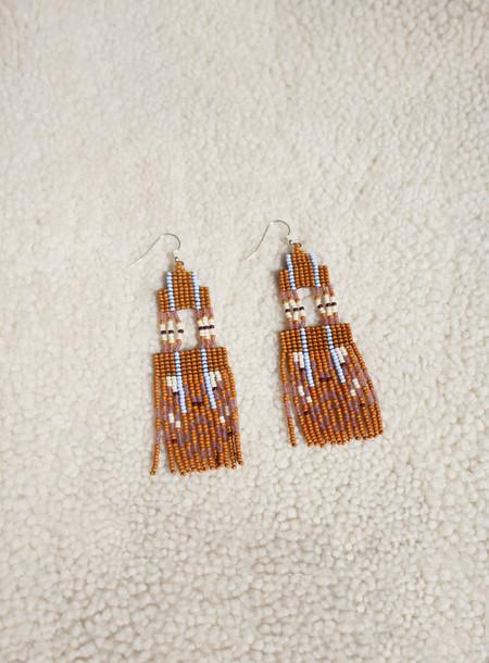 Elklyn - Sahara Earring