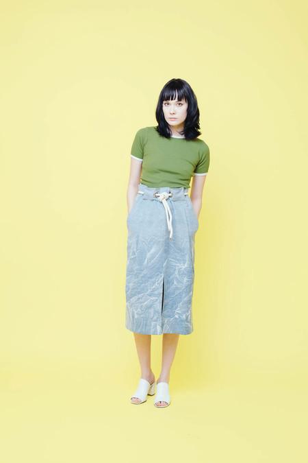 No.6 Lenny Paperbag Skirt