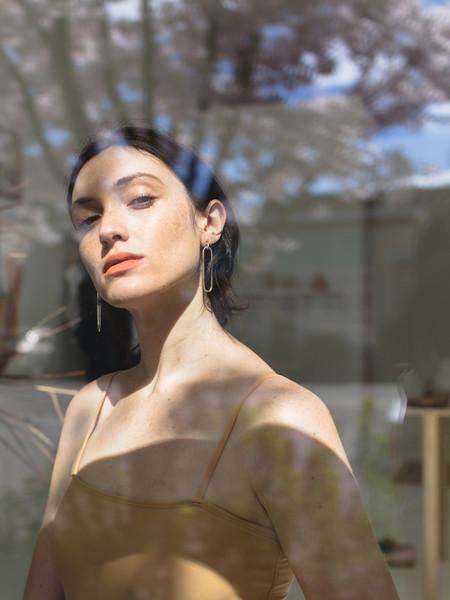 Nathalie Shreckenberg Sama Earring